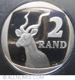 Image #1 of 2 Rand 2001