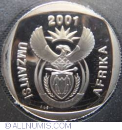Image #2 of 2 Rand 2001