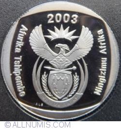 5 Rand 2003