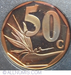 50 Cents 1999