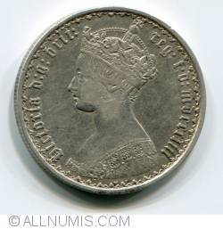 Florin 1853