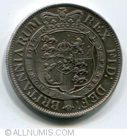 Half crown 1817