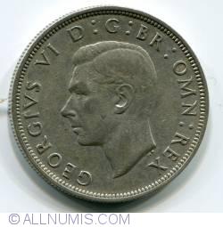 Half Crown 1943