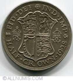 Half Crown 1928