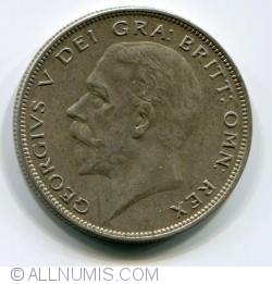 Half Crown 1929