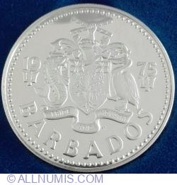 Image #1 of 10 Dollars 1975