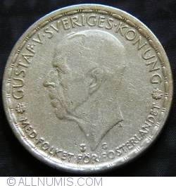 Image #2 of 1 Krona 1945