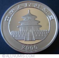 Imaginea #2 a 10 Yuan 2000