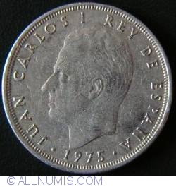 Image #2 of 25 Pesetas 1975 (76)