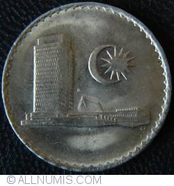 Image #2 of 50 Sen 1987