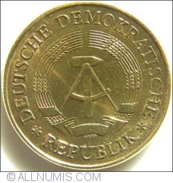 20 Pfennig 1986