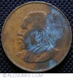 Image #2 of 10 Cents 1966