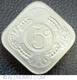 Image #1 of 5 Cent 1978
