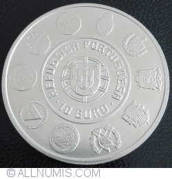 Image #1 of 10 Euro 2003 - Nautica