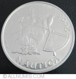 Image #2 of 10 Euro 2003 - Nautica