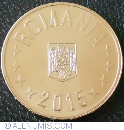 Image #2 of 50 Bani 2015