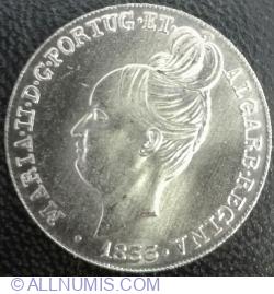 Image #2 of 5 Euro 2013 - Numismatic Treasures - A degolada D. Maria II