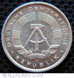 1 Pfennig 1986 A
