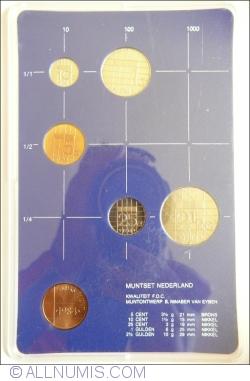 Image #1 of Mint Set 1984