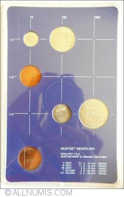 Image #1 of Mint Set 1985