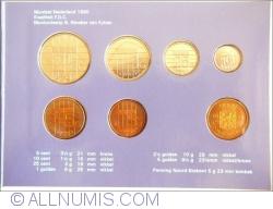 Image #2 of Mint Set 1990