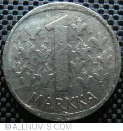 1 Markka 1971 S