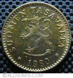 Image #2 of 10 Pennia 1980