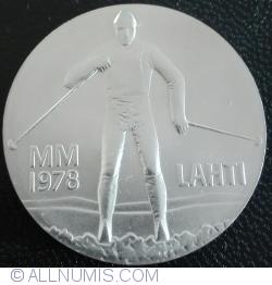Image #2 of 25 Markkaa 1978 - Lahti