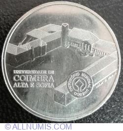 Image #2 of 2½ Euro 2014 - University of Coimbra - Unesco World Heritage
