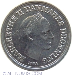 Image #2 of 10 Kroner 1986