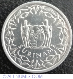 Image #2 of 1 Cent 1979