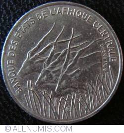Image #2 of 100 Francs 2003