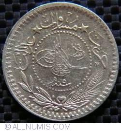 5 Para 1913 (AH 1327/5) (١٣٢٧/٥)