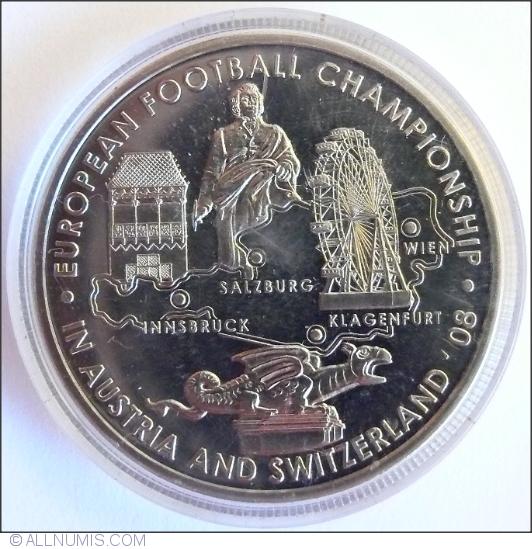 5 Dollars 2008