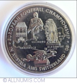 Image #2 of 5 Dollars 2008