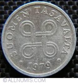 Image #2 of 5 Pennia 1979