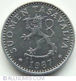 Image #2 of 10 Pennia 1987