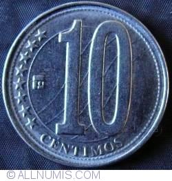 Imaginea #1 a 10 Centimos 2009