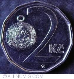 Image #1 of 2 Korun 2011