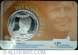 Image #1 of 10 Euro 2013 - Coronation of King Willem-Alexander