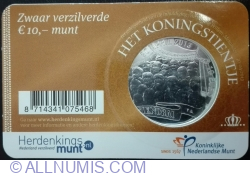 Image #2 of 10 Euro 2013 - Coronation of King Willem-Alexander