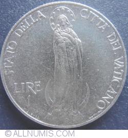 Image #1 of 1 Lira 1940 (II)