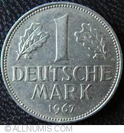 Image #1 of 1 Mark 1967 G