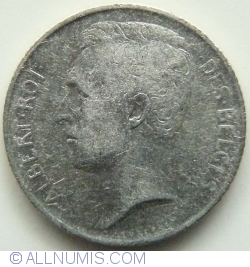 Image #2 of 50 Centimes 1912 Belges