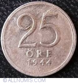 Image #1 of 25 Ore 1944