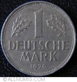 Image #1 of 1 Mark 1970 F