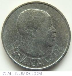 Imaginea #2 a 6 Pence 1964