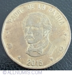Imaginea #2 a 1 Peso 2015