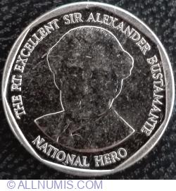 Image #2 of 1 Dollar 2018