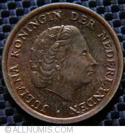 Image #2 of 1 Cent 1961
